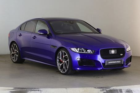 3.0 V6 Supercharged (380PS)